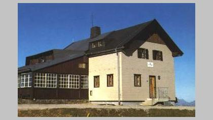 Statzerhaus am Hundstein