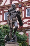 Götz von Berlichingen   - © Quelle: Klaus Herzmann