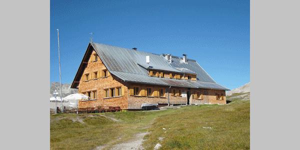 Göppinger Hütte