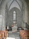 Klosterkirche Gnadental  - @ Autor: © Manfred Wolf  - © Quelle: Unbekannt