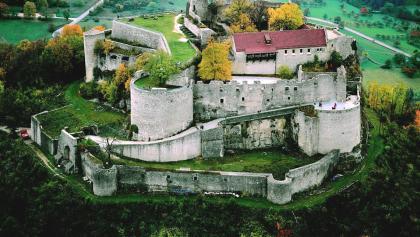 Burg hohenneuffen ruine - Mobel rau kirchheim ...