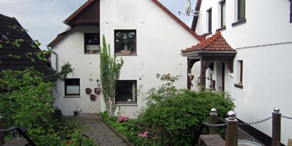 Ferienwohnung Am Haus Hubertus