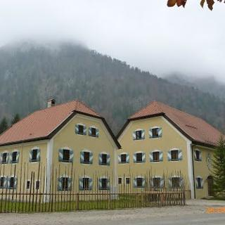 Holzknechtsmuseum Ruhpolding