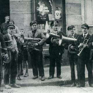 Westpfälzer Musikanten