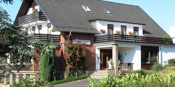 Hotel Landhaus Lahmann