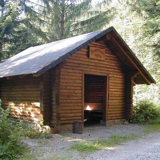 Busberbächer Hütte