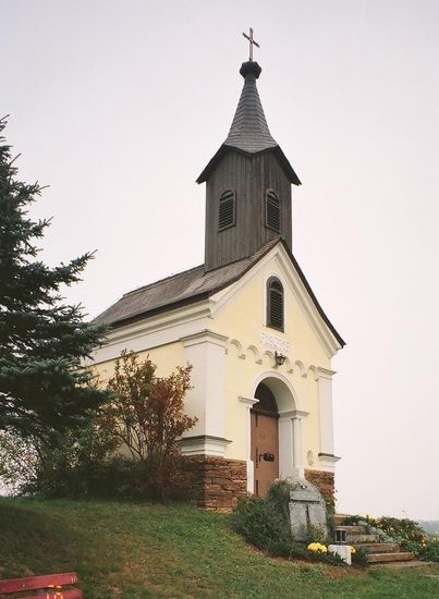 Georgsbergkapelle