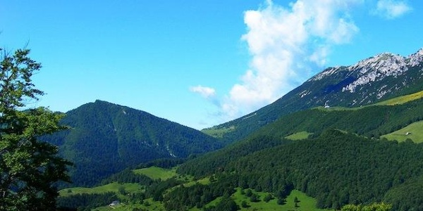 Madonna della Neve_Rifugio Monte Baldo