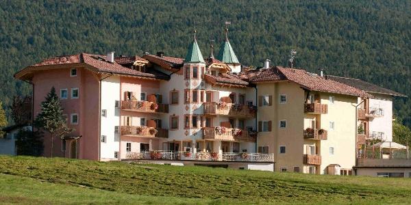 Hotel Rosa Resort Esterno
