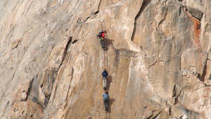 Klettersteig Lienz : Die schönsten klettersteige in lienz