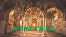 Tour der Romanik Gernrode-Neinstedt