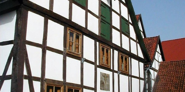 Amts- und Fleckenmuseum Lauenau