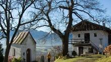 Auf den Dandlberg - vom Inntal in den Chiemgau