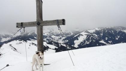 Klingspitze 1.988 m