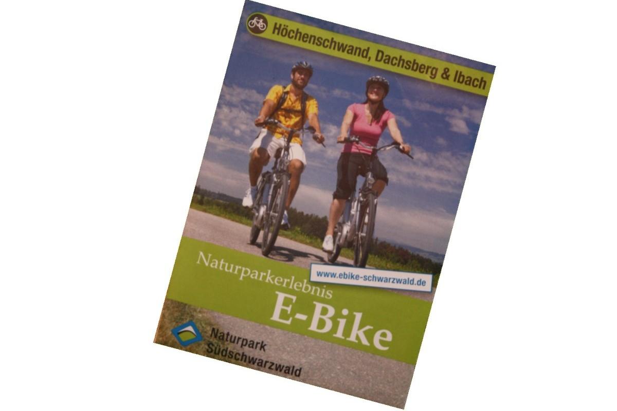 E-Bike Tour: Höchenschwander Rund