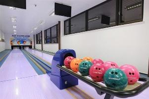 Bowling - Hotel Hutník