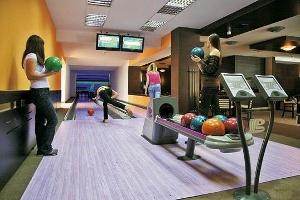 Bowling - Hotel Patria