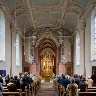 Stift und Kloster St. Paulus