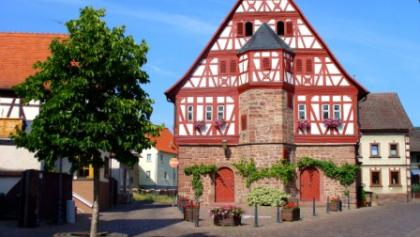 Tourist-Information Großheubach