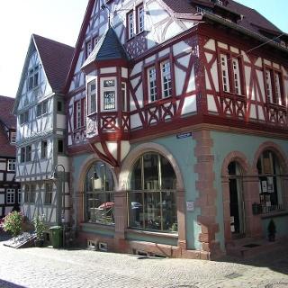 Tourist Information Klingenberg