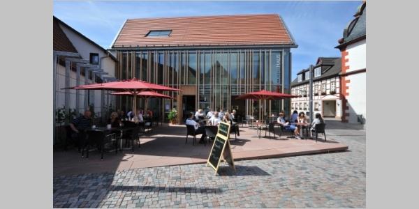 Tourist-Information Bürgstadt