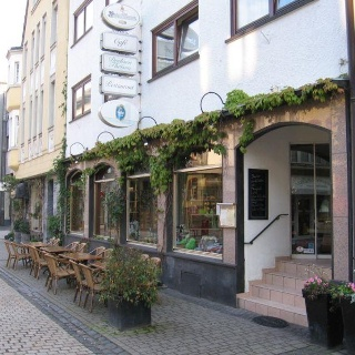 Café-Restaurant Drehsen-Theisen