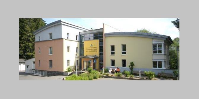 hoher westerwald jugendherberge bad marienberg herberge hostel. Black Bedroom Furniture Sets. Home Design Ideas