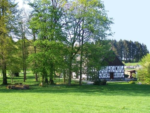 Drolshagen A4 Abwechslungsreich und erholsam