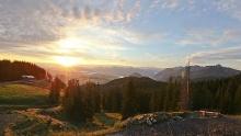 Alphüttenradrunde