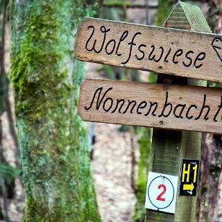 Nonnenbachtal
