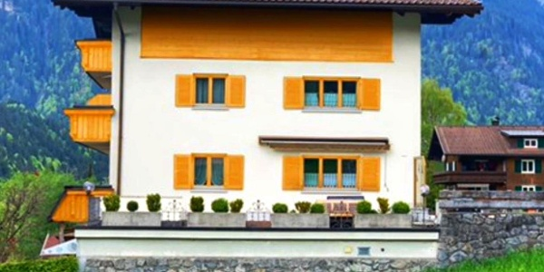 Haus Frischmann