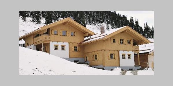 Haus - Winter