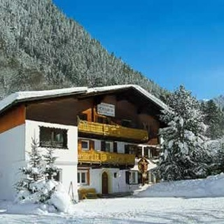 Haus Montafon- Winter