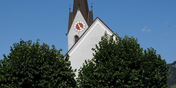 Pfarrkirche Heiliger Ulrich 3