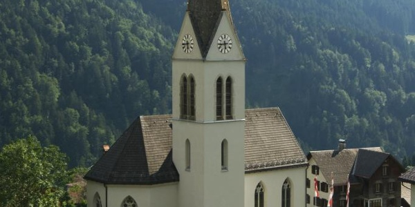 Expositurkirche Unsere Liebe Frau Mariahilf