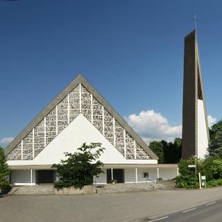 Filialkirche Heiliger Josef