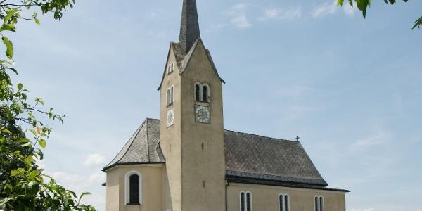 Pfarrkirche Heiliger Bartholomäus