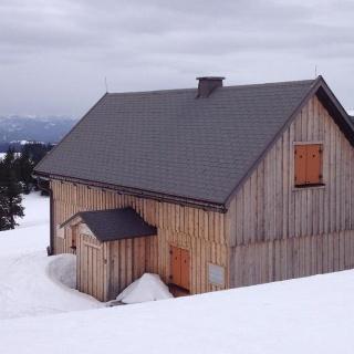Halter-Hütte Brach