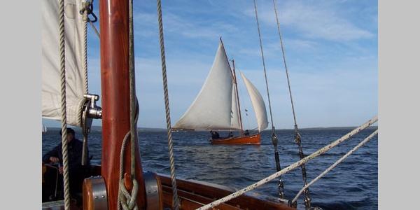 Steinhuder Personenschiffahrt, Auswandererboote