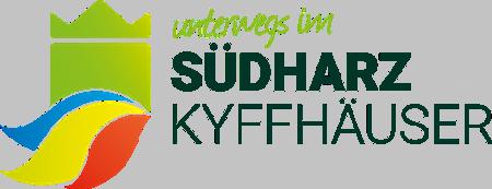 Logo Tourismusverband Südharz Kyffhäuser