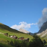 Etappe 17: Sapün Schmitten