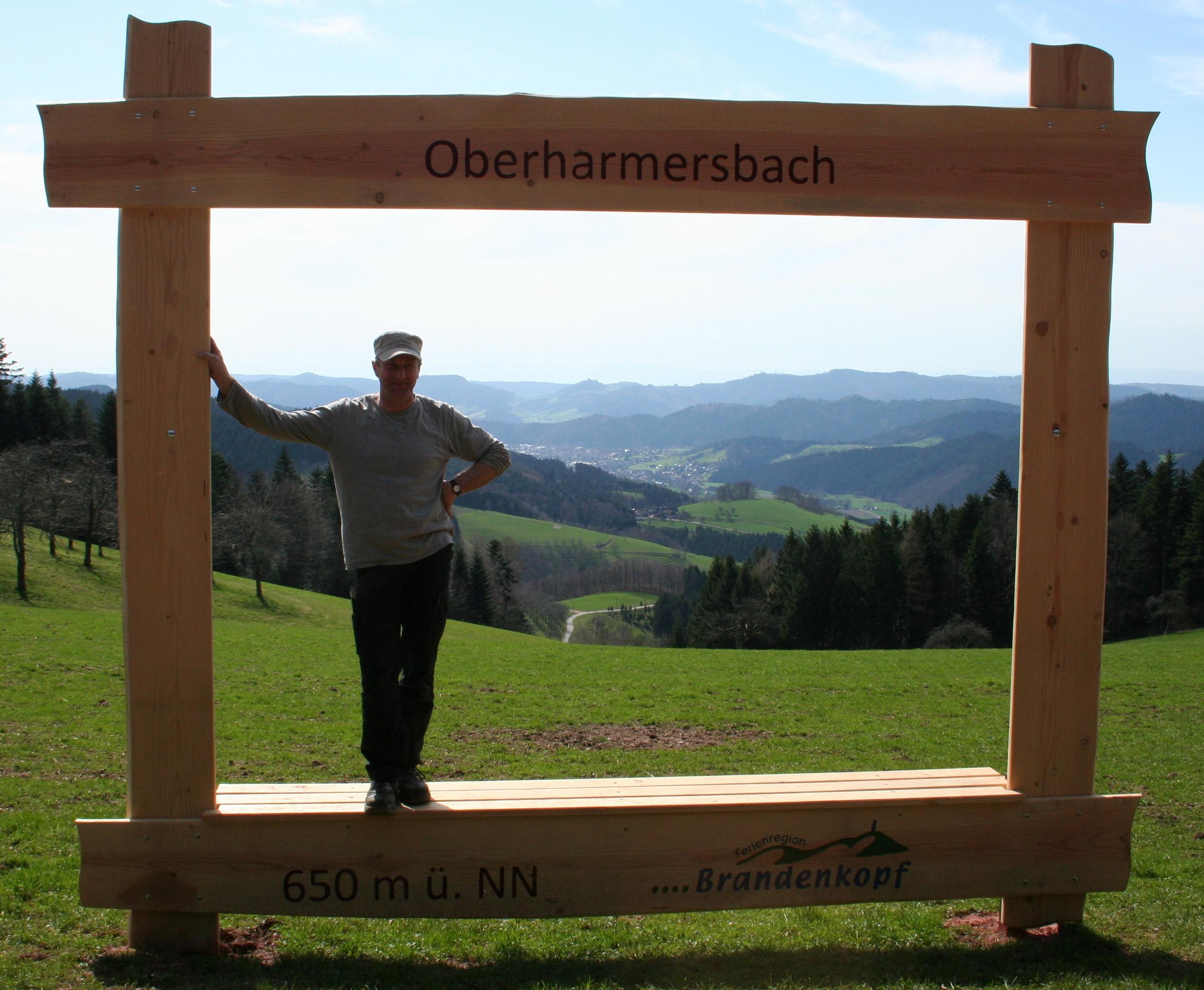 Oh, wie schön ist Oberharmersbach
