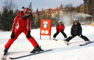 Ski school KRAMER – Slnečná lúka