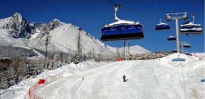 Ski school SNOW.SK
