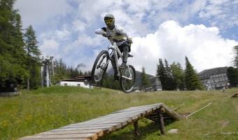 Bike Park Vysoké Tatry