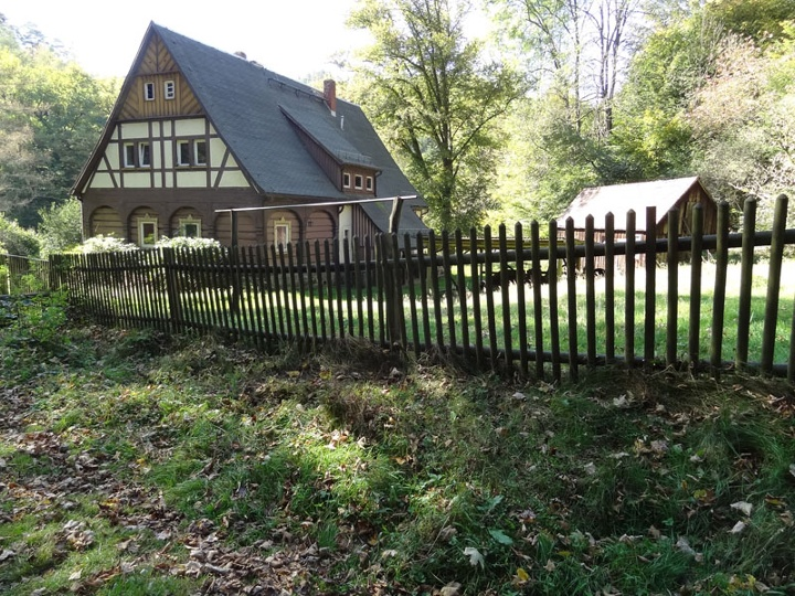 Foto Forsthaus am Zeughaus