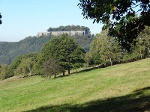 Foto Weg am Heideberg