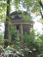 Foto Mausoleum