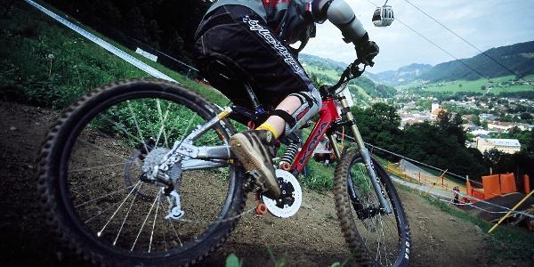 Bikepark Planai