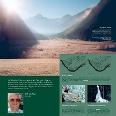 Informationstafel Wilde Wasser - Eisige Ströme
